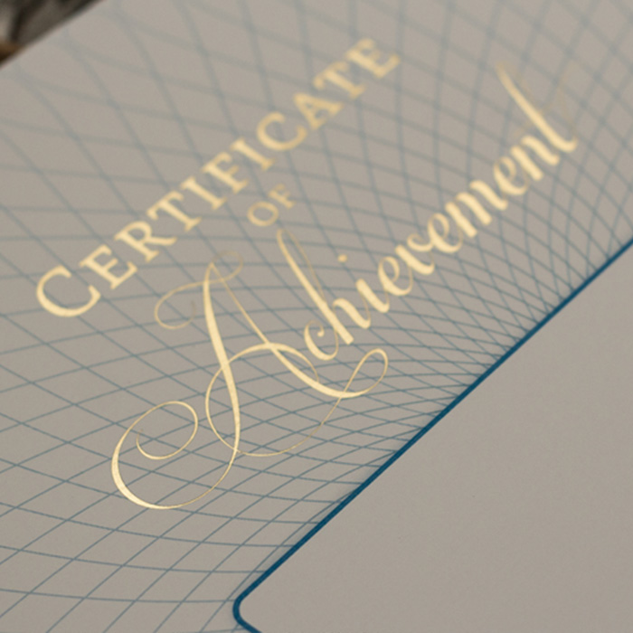 Embossed-or-Foiled-Certificates