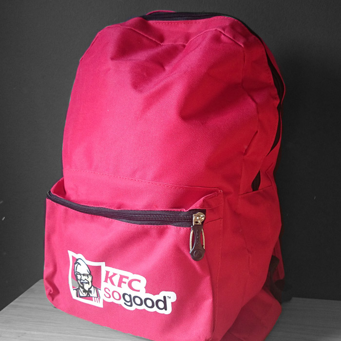 Branded-School-Back-Pack