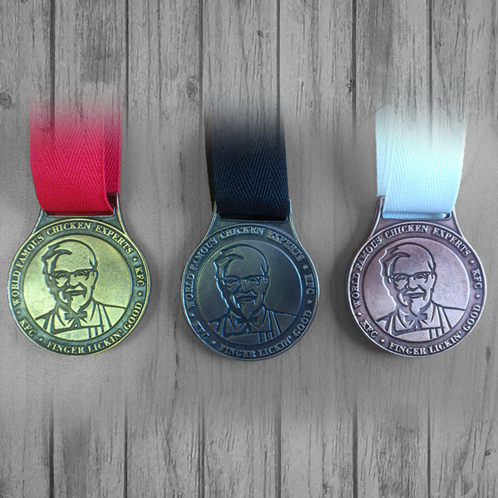 Personalized-Medals
